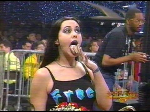 Daffney FREEK shirt in WCW. PYGear.com