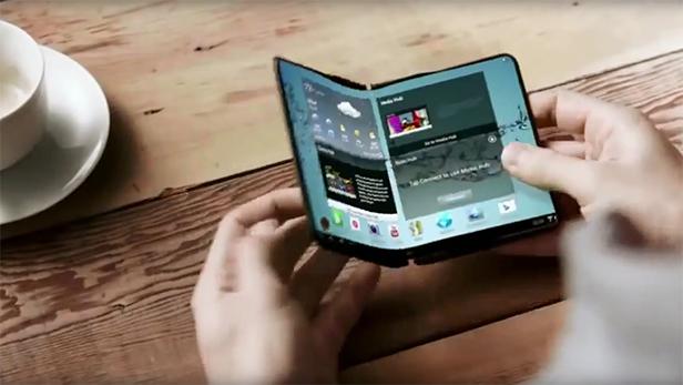 Samsung Galaxy X 2018 release date