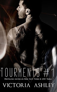 [Victoria Ashley] Tourments, tome 1 Couv40433256