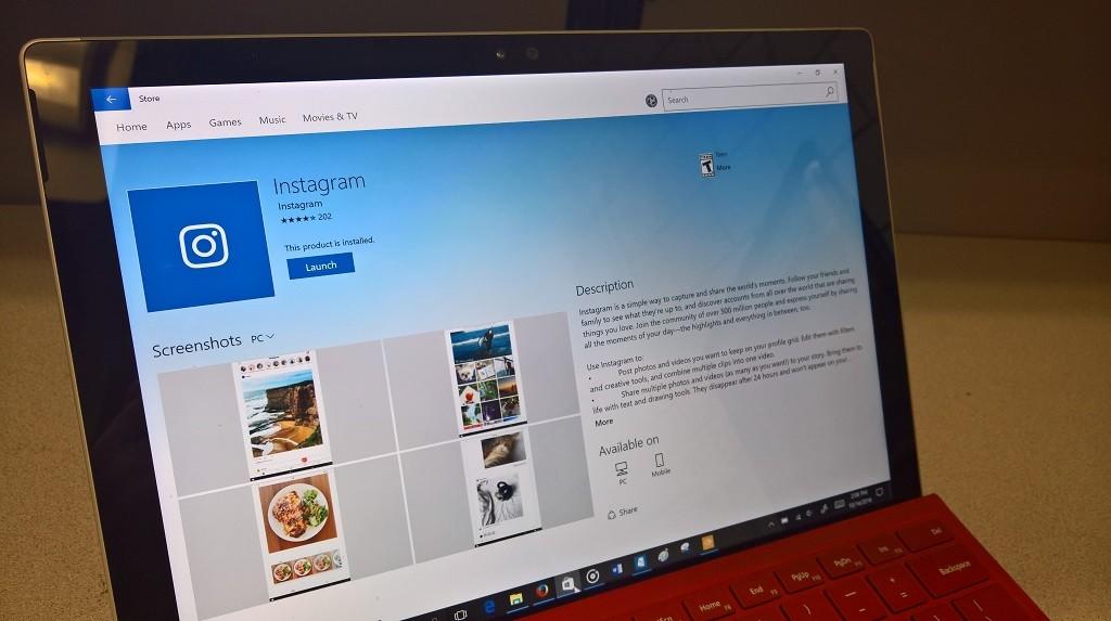 Cara Upload Foto / Video Instagram via PC atau Laptop | Maziwal