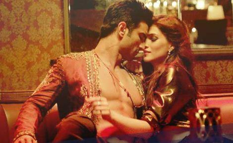 Main Tera Boyfriend (Raabta) - Arijit Singh, Neha Kakkar Song Mo3 Full Lyrics HD Video