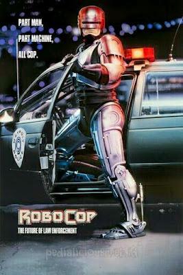 Sinopsis film RoboCop (1987)