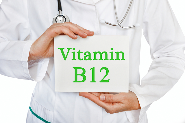 Benefits Of Vitamin B12 Spray Over Vitamin Pills