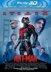 Karınca Adam (2015) 3D Film indir