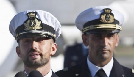 ... (Alain Pellet e Rodman Bundy) il compito di contrastare le richieste  italiane di misure provvisorie riguardanti Massimiliano Latorre e Salvatore  Girone eb69251b2951
