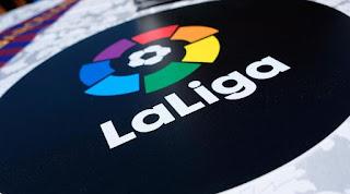 Klasemen Liga Spanyol Saat Ini 2018