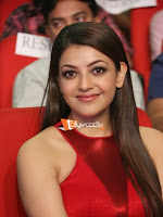 Kajal at Temper Audio Launch-cover-photo