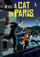 Cuộc Sống Của Mèo - A Cat In Paris