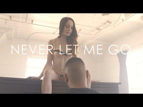 Teffler Unveils 'Never Let Me Go' Music Video