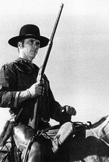 Tom Laughlin. Director of Billy Jack