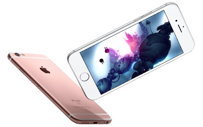 iPhone 6s Plus lock có nên lựa chọn mua không
