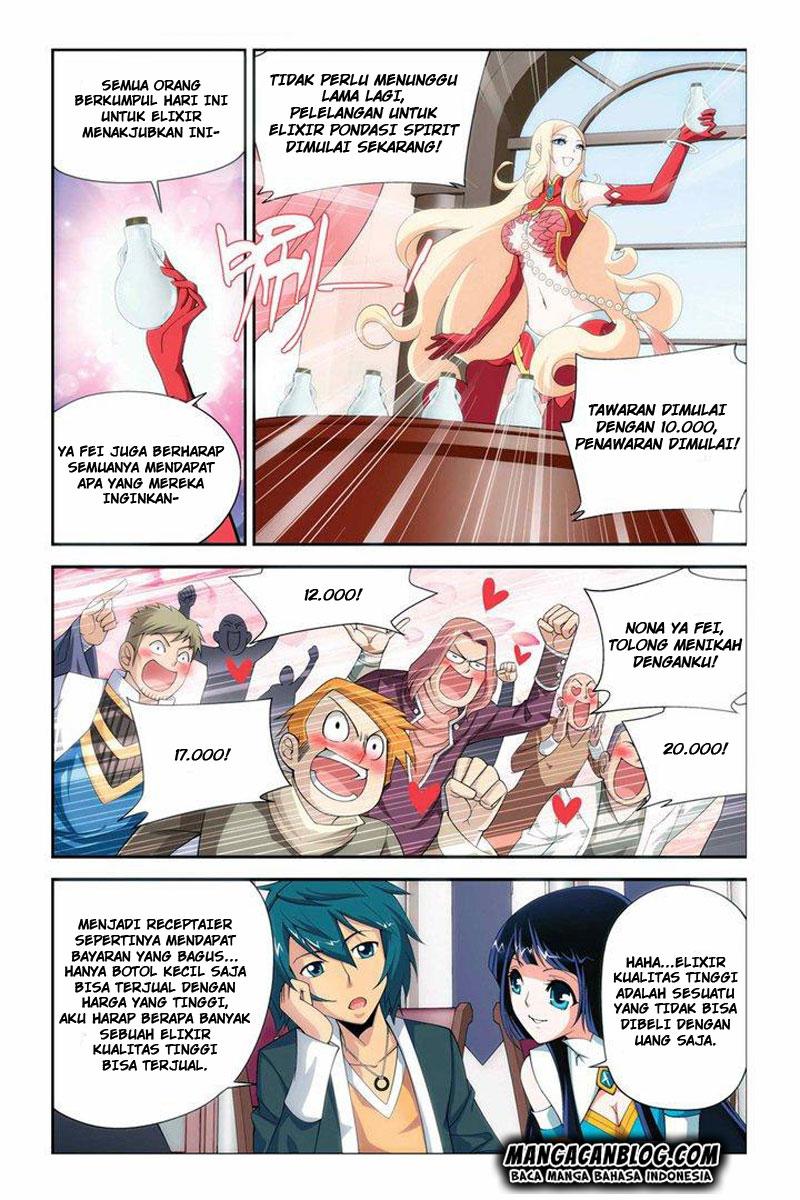 Battle Through the Heavens Chapter 13-29