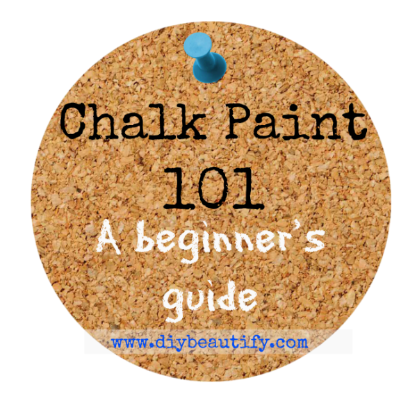 An informative look at Chalk Paint Companies and the product itself. Read more at www.diybeautify.com