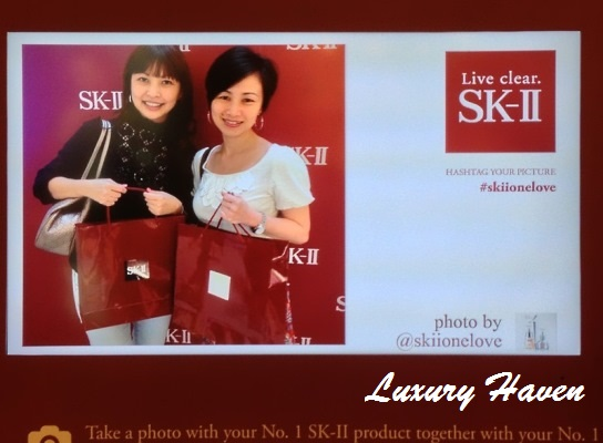 skii gss blogger workshop luxury haven