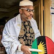 Nri community set to sue Nnamdi Kanu for commiting a 'taboo'