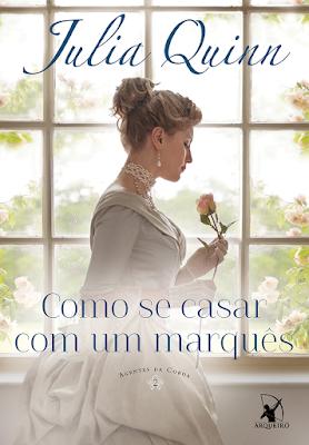 Como se casar com um marquês - Julia Quinn | Resenha