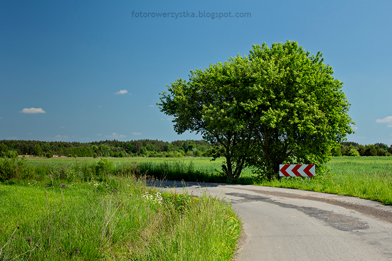 droga do Jaślan