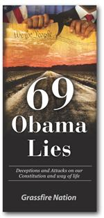 69 Obama lies exposed