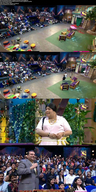 The Kapil Sharma Show 04 March 2017 HDTV 720p