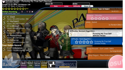Game OSU Offline Installer For PC Free Download