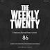 The Weekly Twenty #086