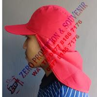 Topi Jepang, Topi mancing, topi pancing
