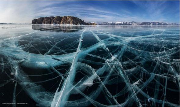 Kumpulan Foto Ini Bukti Jika Alam Lebih Hebat Dari Photosop