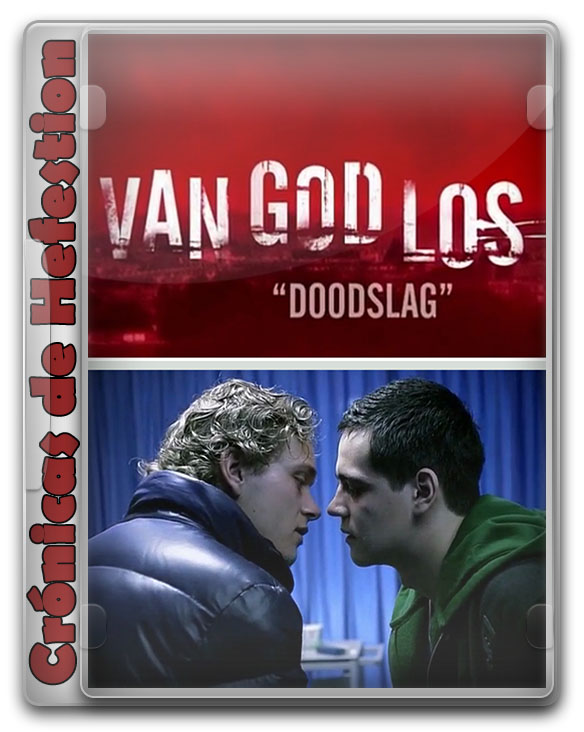 Doodslag - Van God Los