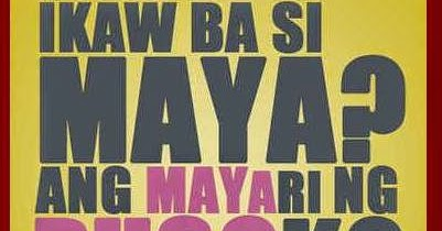 PinoyThinking: Top 10 BEST Tagalog Pick Up Lines for the