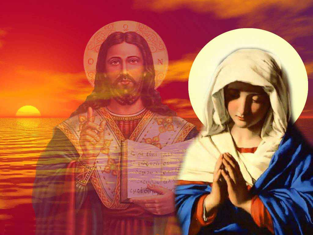 Holy Family Institute December 2011