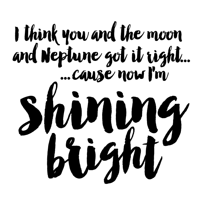 bright by echosmith