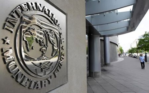 IMF downgrades US and UK growth
