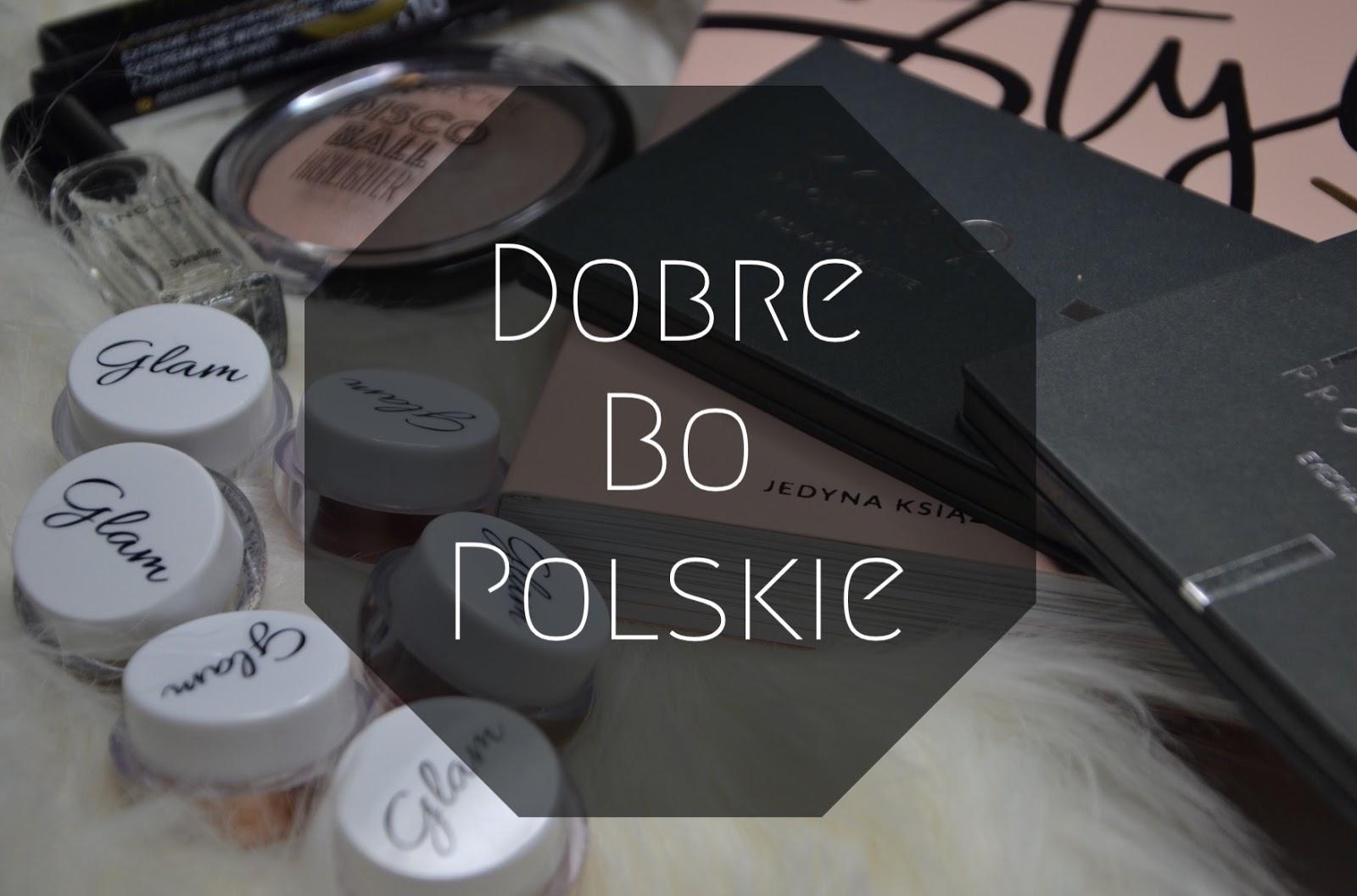 Dobre bo polskie | Złota piątka