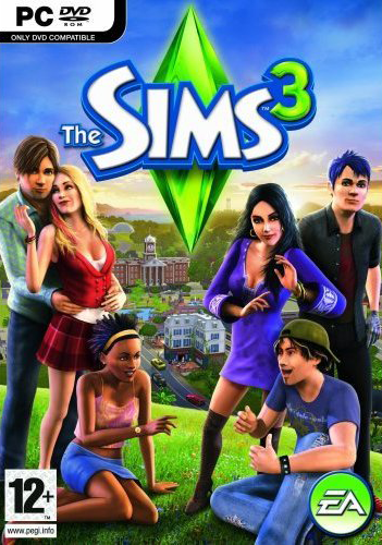 The Sims 3 ^*RELOADED*^ (4 63 Gb) – Deca Games