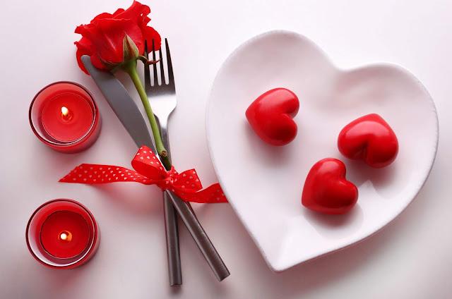 wallpaper sur le thème de l'amour et de la saint valentin