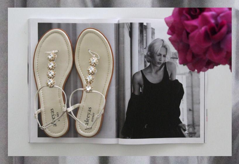 aleeyas sydney sandals