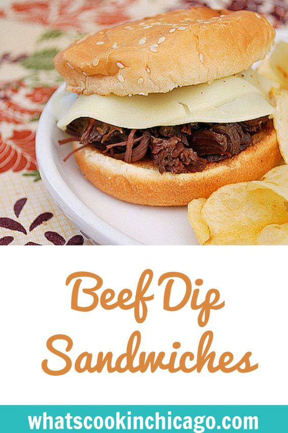 Best Ever Beef Dip Sandwiches What S Cookin Chicago When a hot water tap is turned, cold water comes out at first while the heater is heating up the hot water and passing it through. best ever beef dip sandwiches what s