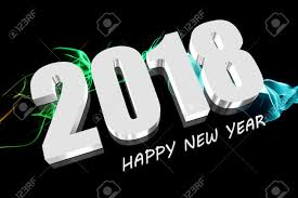 happy new year eve 2018