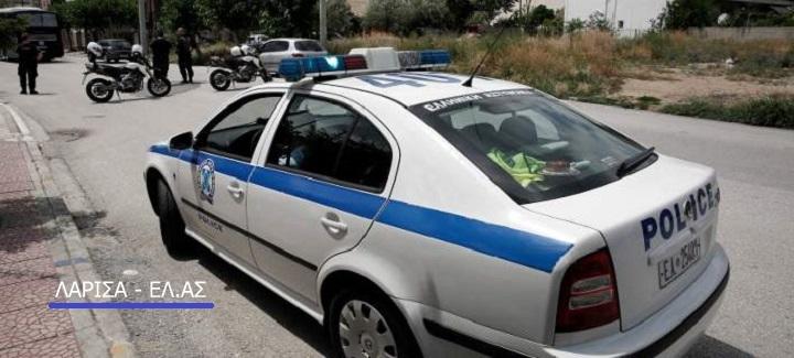 Λάρισα: Αστυνομικοί τραυματίστηκαν από επίθεση Ρομά