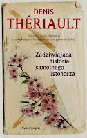 Denis Theriault, Zadziwiająca historia samotnego listonosza, Okres ochronny na czarownice, Carmaniola