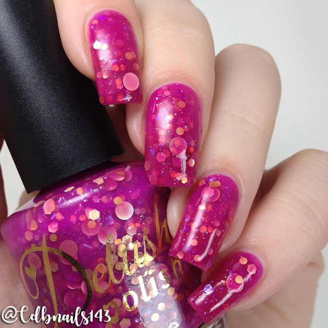 Delush Polish-Here Today, Gone to Maui