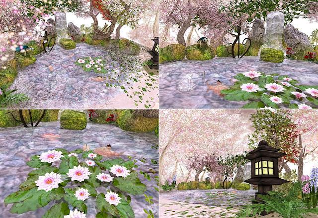My Secret Garden: Cinderella Fashionista: My Secret Garden