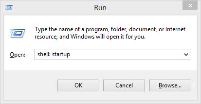 Cara agar Aplikasi banyak Berjalan Saat Startup di Windows 10