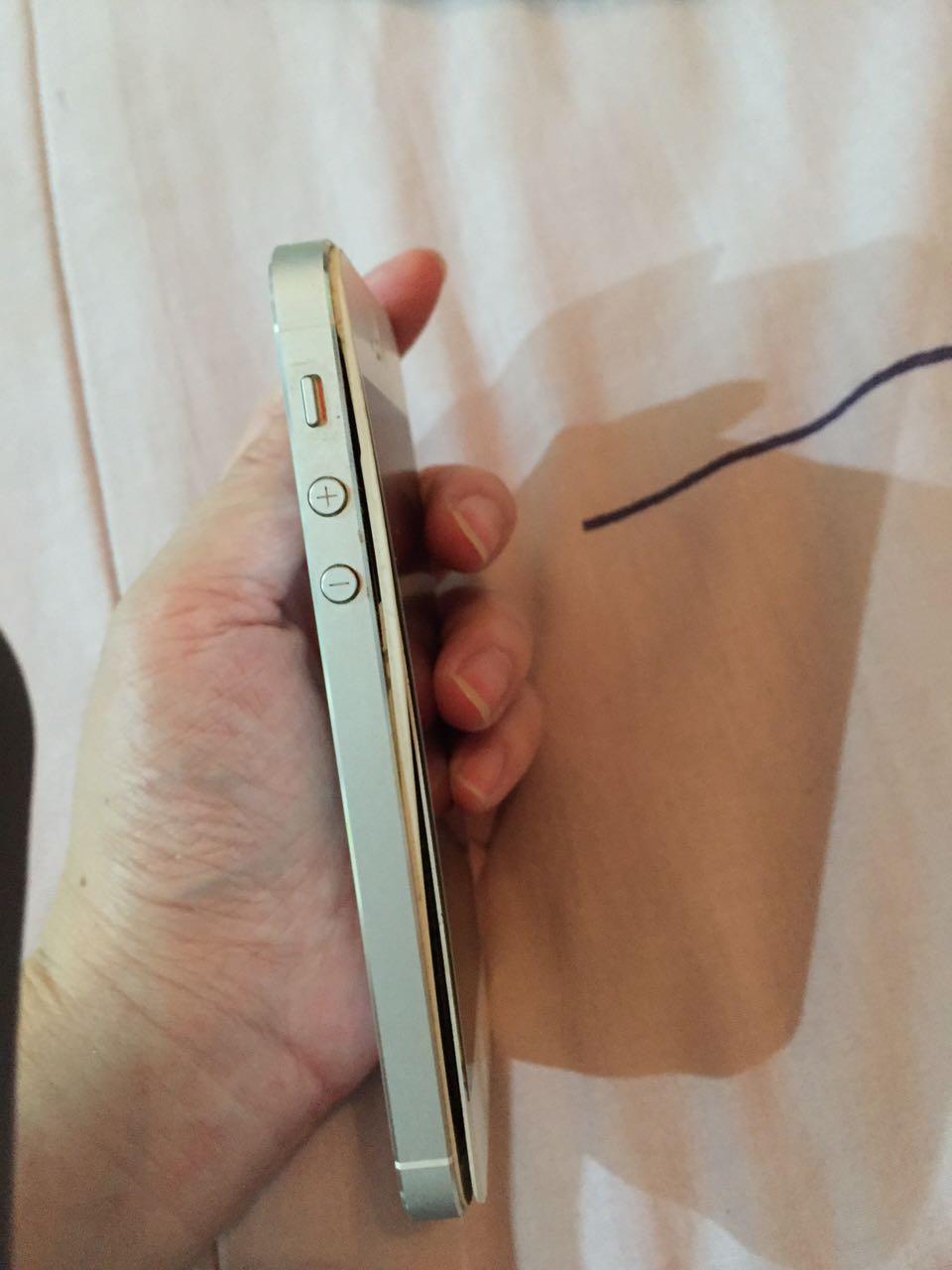Premium Beautiful by SITI: Repair Iphone Bengkak