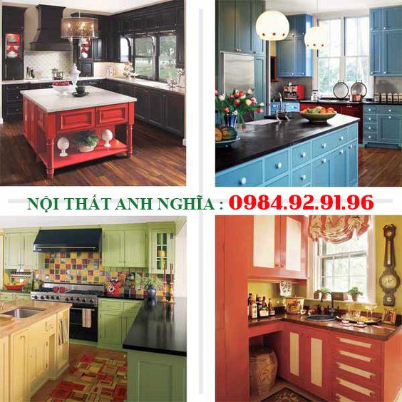 Thợ Sửa Chữa Tủ Bếp Tại Nhà Hà Nội Chuyên Nghiệp: Nội thất Anh Nghĩa / 0984.92.91.96
