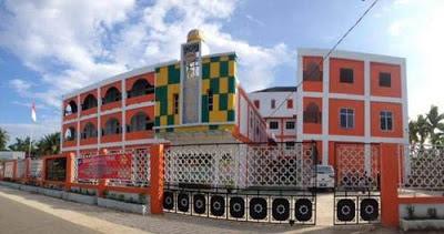 Loker Guru Matematika SMP Islam Plus Jannatul Firdaus (Islamic Boarding School)