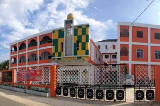 Lowongan SMP Islam Plus Jannatul Firdaus Pekanbaru Oktober 2018