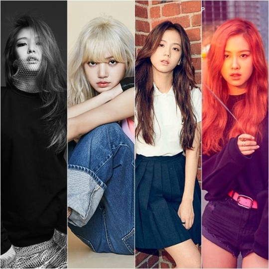 Blackpink Wallpaper 2016: [Exclusive] BLACKPINK Will Be Making More TV Appearances
