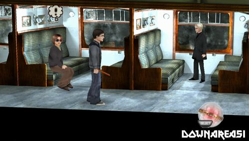 Harry Potter and The Half Blood Prince PSP ISO - Download