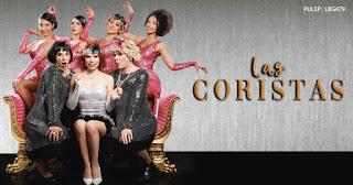LAS CORISTAS | Cabaret Show